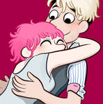 Adrien. by bloglaurel