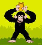 Monkey king. by bloglaurel