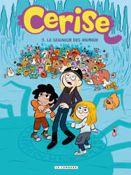 Cerise tome 3. by bloglaurel