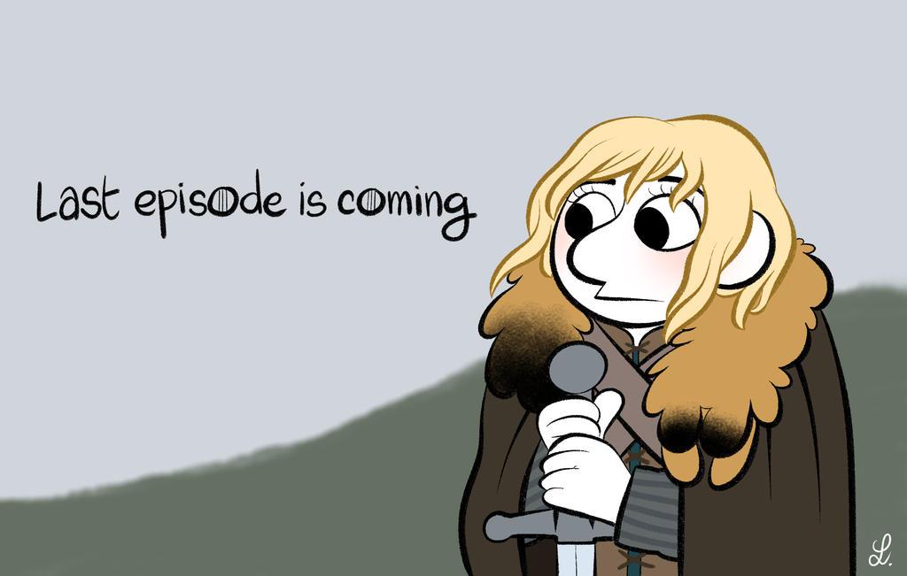 Nooooooooo! (Game of Thrones) by bloglaurel