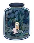 Jar by bloglaurel