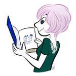 The Book by bloglaurel