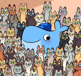 Happy International Cat Day !