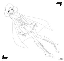 SketchTrade0012 by ChronoChico