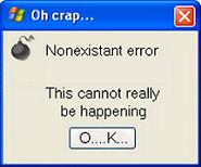Oh Crap by hosmer23