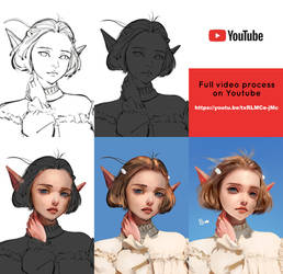 Youtube full video process ( link in description ) by Sebijy