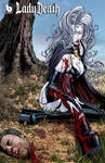Boundless Lady Death