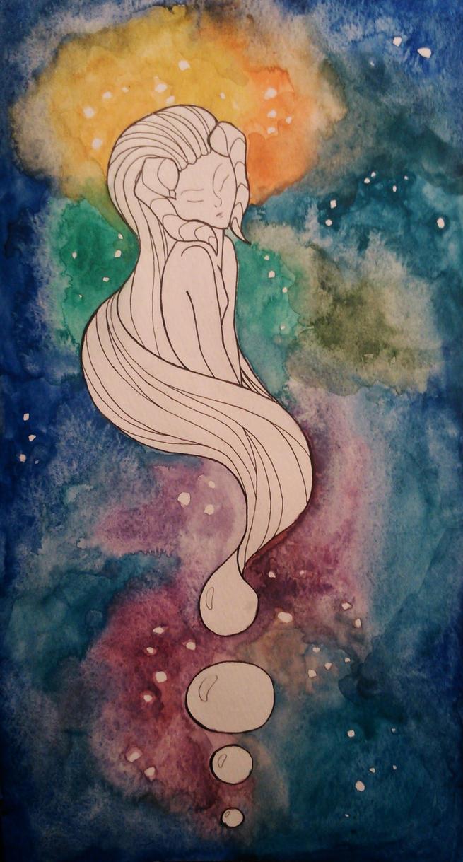 Wrathia Bellarmina. by ArrivederciCaponi
