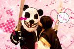 Tengu loves Psycho Pandas