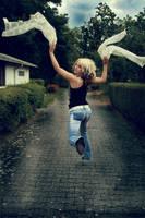 Run Away by StefanieSauer