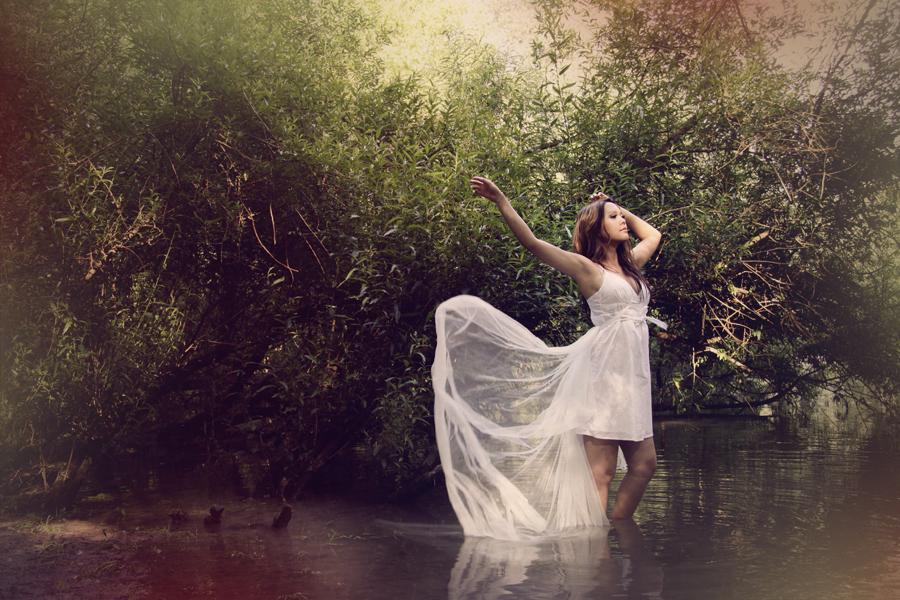 Like in my Dreams by StefanieSauer