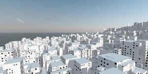 White City by GabrielM1968