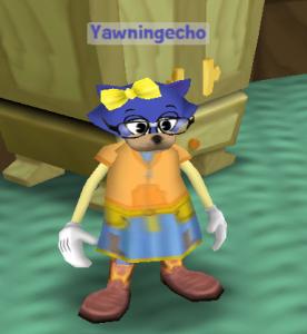 Yawningecho's Profile Picture