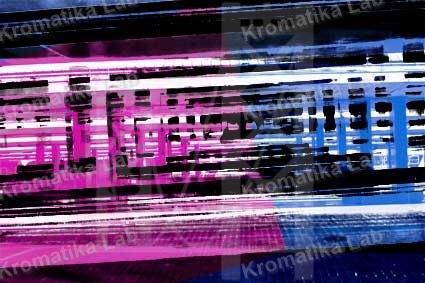 METRO by KromatikaLab