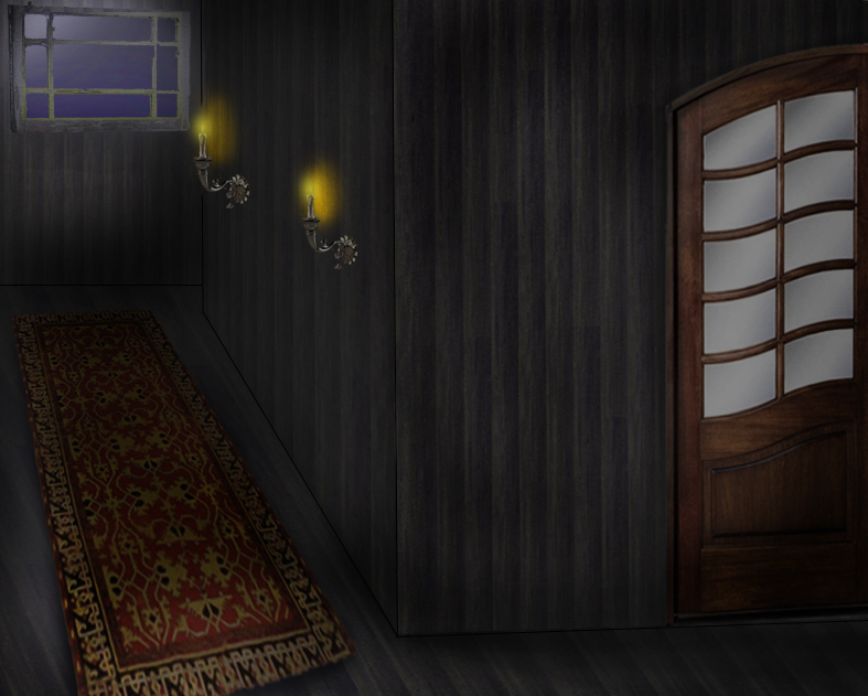 Haunted Mansion Background By Hero Of Awesome