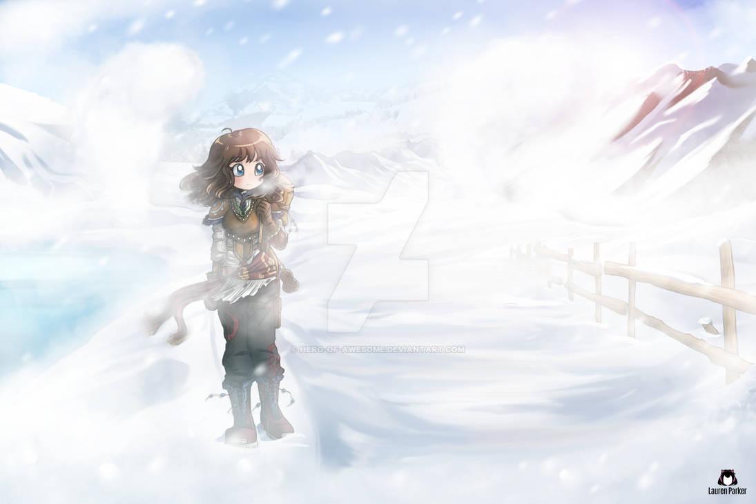 Hero's Journey: Snow