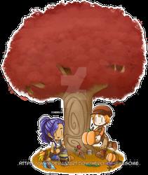 Story of Seasons: Autumn