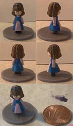 Freya Ecoidgen Miniature