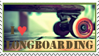 Longboardlove by Shalada