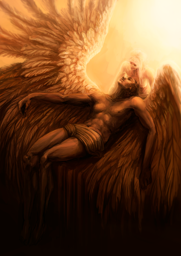 many poetic twists icarus portrayed edward field s icarus Most striking is edward field's adaptation of the myth in his poem icarus, which describes icarus's life if in field's adaptation, yet with a twist that.