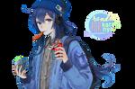 Namazuo Toushirou [Render Random #1]