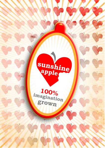 sunshine-apple's Profile Picture