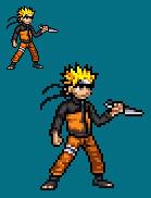 JUS Naruto Shipuden - Naruto Uzumaki by ayaiken