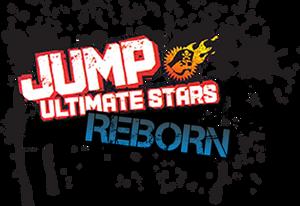 Jump Ultimate Stars Reborn by ayaiken on DeviantArt
