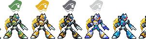 JUSR - Maverick Hunter Zero