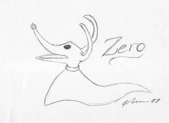 Zero by Sakenchinan