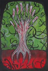 Sweeney's Tree