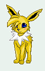Jolteon by mr-tiaa