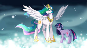 Celestia's Ballad by mr-tiaa