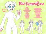 P2U - Kemono Base REDUCED