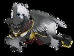 CM - Sacred Blade