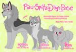 P2U - Spitz Dogs Base (V.2)