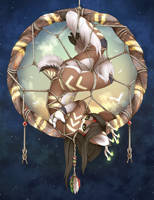 <b>Dream Catcher</b><br><i>mr-tiaa</i>
