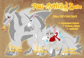 P2U - Mythical Base (V.2) by mr-tiaa