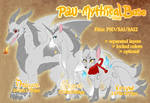 P2U - Mythical Base (V.2)