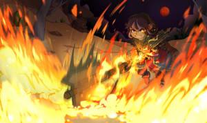 CM - Inferno