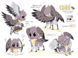 Chibi Reference