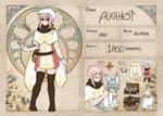 [Memory Keepers] Avatar - Alkahest