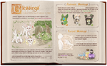 [Memory Keepers] Blessings Guide