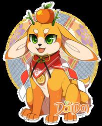 [Memory Keepers] Daidai DTA - CLOSED by mr-tiaa