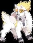[MEMORY KEEPERS] Sulphur-crested Cockatoo - custom by mr-tiaa