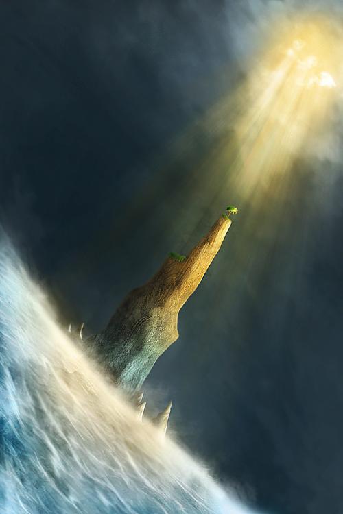 Monolith by Falken41