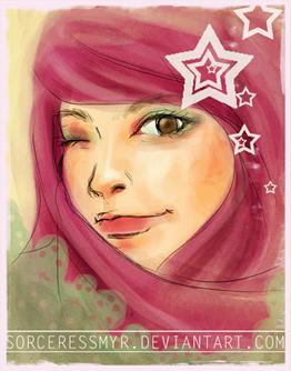 sorceressmyr's Profile Picture