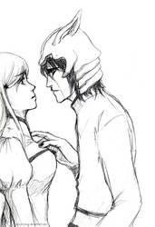 Where Heart Lies by sorceressmyr