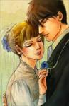 Prussian Wedding