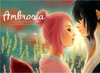SS Fancomic : Ambrosia